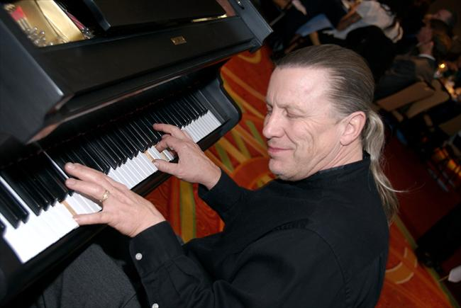 Warren Niles Baker, owner/operator/founder of American Classic Piano Company